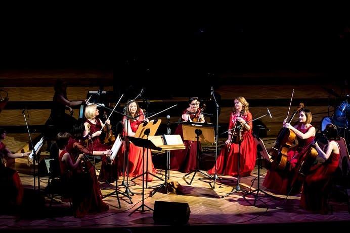 Wieczór w Filharmonii
